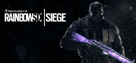 Rainbow Six Siege - Amethyst Weapon Skin DLC Key kaufen für UPlay Download