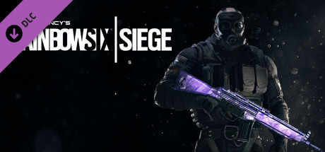 Rainbow Six Siege - Amber Weapon Skin DLC Key kaufen für UPlay Download