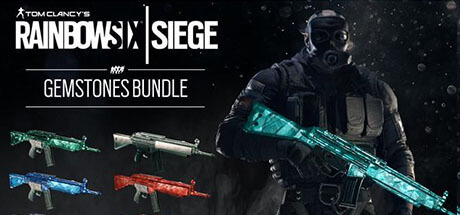 Rainbow Six Siege - Gemstone Bundle DLC Key kaufen