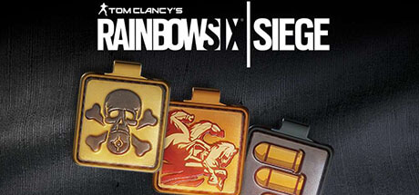 Rainbow Six Siege - Ops Icon Charm Bundle Key kaufen