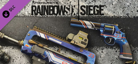 Rainbow Six Siege - Racer 23 Bundle DLC Key kaufen für Steam Download
