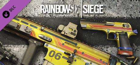 Rainbow Six Siege - Racer NavySeal Pack DLC Key kaufen für UPlay Download