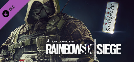 Rainbow Six Siege - Kapkan's Assassin's Creed Set Key kaufen