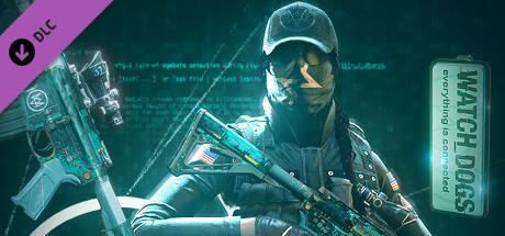Rainbow Six Siege - Ash Watch_Dogs Set DLC Key kaufen