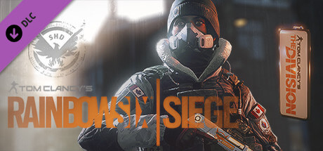 Rainbow Six Siege - Frost The Division DLC Key kaufen