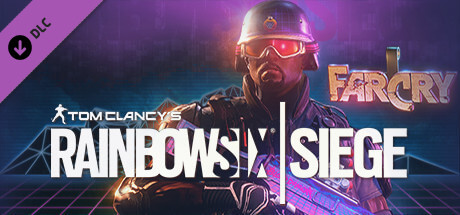 Rainbow Six Siege - Castle Blood Dragon Set DLC Key kaufen