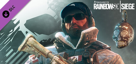 Rainbow Six Siege - Buck Ghost Recon Wildlands Set DLC Key kaufen