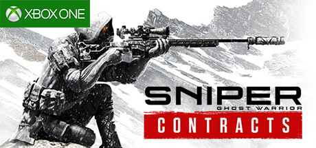 Sniper Ghost Warrior Contracts Xbox One Code kaufen