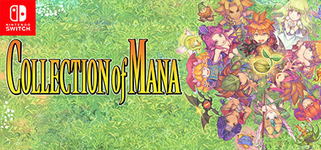Collection of Mana Nintendo Switch Code kaufen