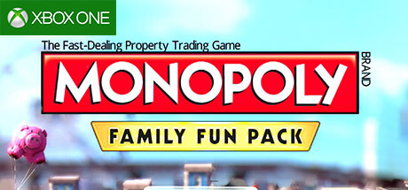 Monopoly Family Fun Pack Xbox One Code kaufen