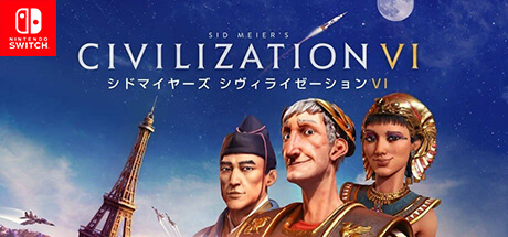 Sid Meier's Civilization 6 Nintendo Switch Code kaufen