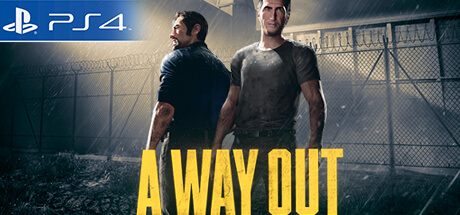 A Way Out PS4 Code kaufen
