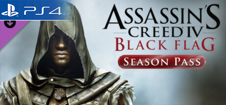 Assassins Creed IV: Black Flag Season Pass PS4 Download Code kaufen
