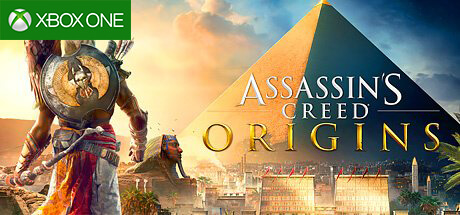Assassins Creed Origins Xbox One Code kaufen