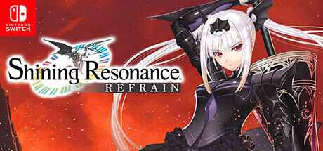 Shining Resonance Refrain Nintendo Switch Code kaufen