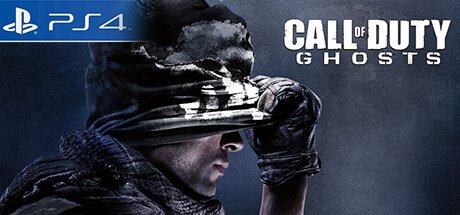 Call of Duty Ghosts PS4 Download Code kaufen