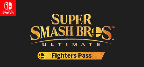 Super Smash Bros. Ultimate - Fighters Pass Nintendo Switch Code kaufen