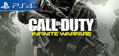 Call of Duty Infinite Warfare PS4 Code kaufen