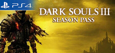 Dark Souls 3 Season Pass PS4 Code kaufen