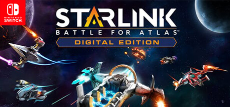Starlink Battle for Atlas Digital Edition Nintendo Switch Code kaufen
