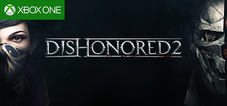 Dishonored 2 Xbox One Code kaufen