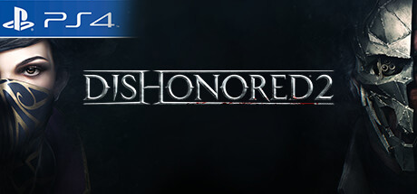 Dishonored 2 PS4 Code kaufen