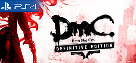 Devil May Cry: Definitive PS4 Code kaufen