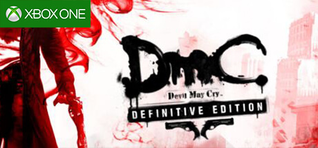 Devil May Cry Definitive Edition Xbox One Download Code kaufen