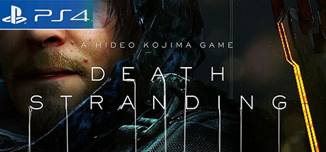 Death Stranding PS4 Download Code kaufen
