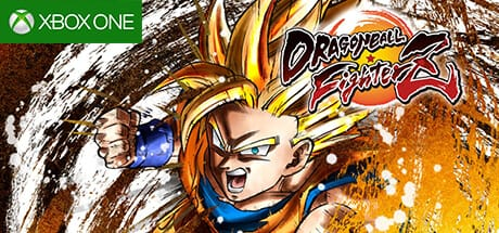 Dragon Ball FighterZ Xbox One Code kaufen