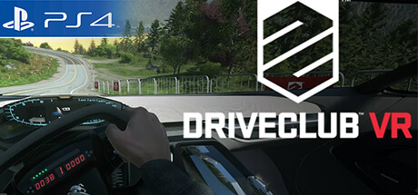 DriveClub VR PS4 Download Code kaufen