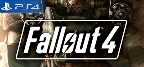 Fallout 4 PS4 Code kaufen