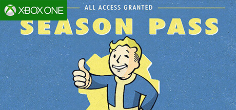Fallout 4 Season Pass Xbox One Download Code kaufen