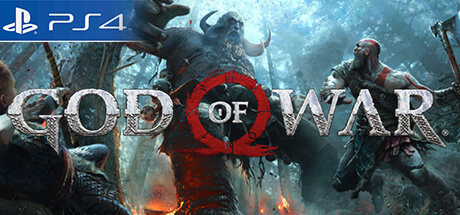 God of War PS4 Code kaufen