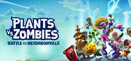 Plants vs. Zombies: Battle for Neighborville Key kaufen