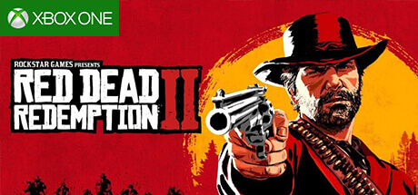 Red Dead Redemption 2 Xbox One Code kaufen