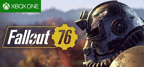 Fallout 76 Xbox One Code kaufen