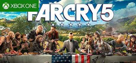 Far Cry 5 Xbox One Code kaufen