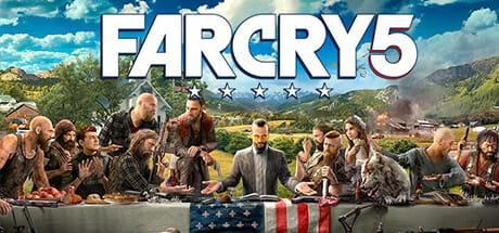 Far Cry 5 Key kaufen