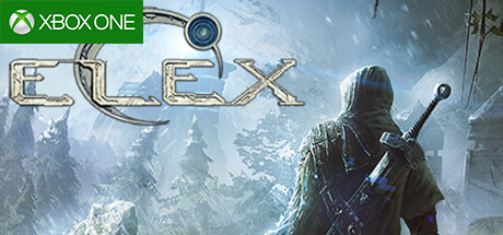 Elex Xbox One Download Code kaufen