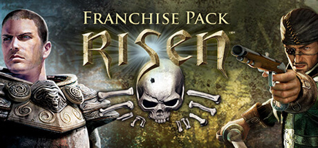 Risen Franchise Pack Key kaufen für Steam Download