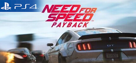Need for Speed Payback PS4 Code kaufen