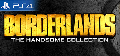Borderlands The Handsome Collection PS4 Download Code kaufen