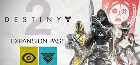 Destiny 2 Expansion Pass Key kaufen