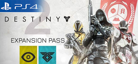 Destiny 2 Expansion Pass PS4 Download Code kaufen