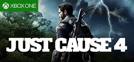 Just Cause 4 Xbox One Code kaufen