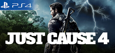 Just Cause 4 PS4 Download Code kaufen