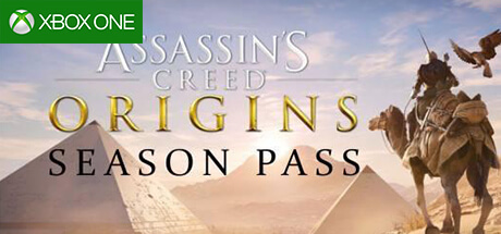Assassin's Creed Origins Season Pass Xbox One Download Code kaufen