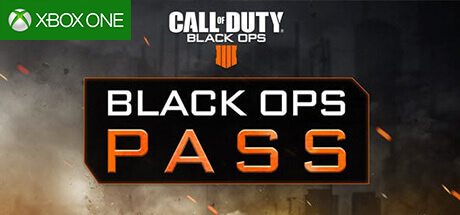 Call of Duty Black Ops 4 Black Ops Pass Xbox One Code kaufen