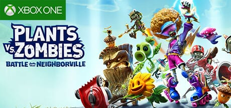 Plants vs. Zombies: Battle for Neighborville Xbox One Code kaufen